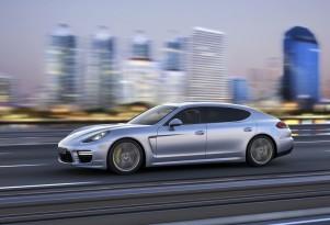 Porsche Electric Sport Sedan To Target Tesla In 2018, Fuel-Cell Version To Follow?