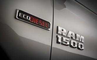 EPA: Diesel Jeep SUVs, Ram trucks violate Clean Air Act