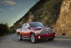 Ram Diesel Pickup Trucks: Dealer Stocks Low, But Sales Low Too?