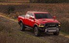 2015 Ram 1500 Rebel rumbles its way into Detroit
