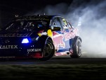 2015 Red Bull Racing Australia Holden Commodore Australia Supercars race car-based drift machine