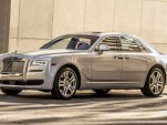 2015 Rolls-Royce Ghost Series II, First Drive. Photo by Greg Jarem for Rolls-Royce Motor Cars NA.
