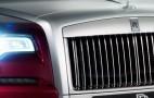 2015 Rolls-Royce Ghost Series II Teased Ahead Of Geneva Motor Show