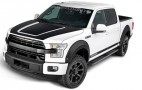 Roush Offers Mild Upgrade For Ford F-150
