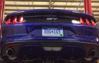 2015 Roush Mustang Sounds Off: Video