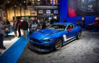 Ford Mustang Once Again Picked SEMA's Hottest Car
