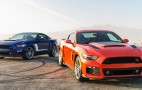 2015 Roush RS3 Mustang Delivers 670 HP and 545 LB-FT: Video