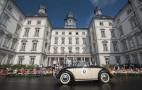 Highlights From The 2015 Schloss Bensberg Classics: Video