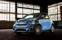 Used Scion iQ