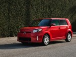 2015 Scion xB Tall Wagon Continues Largely Unchanged