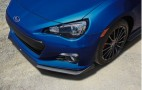 2015 Subaru BRZ Series.Blue Special Edition Announced