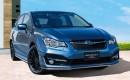 2015 Subaru Impreza Sports Hybrid (Japanese spec)