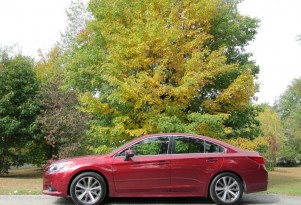 2015 Subaru Legacy Gas Mileage: We Test Both 2.5i And 3.6R