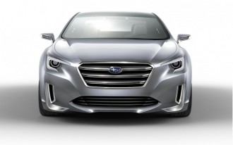 2015 Subaru Legacy, Electric Car Adoption, Surfing While Driving: What's New @ The Car Connection