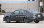2015 Subaru Legacy Spied, Pagani Zonda Nonno, The Last M3: Today's Car News