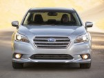 2015 Subaru Legacy Video Road Test: 30 MPG, All-Wheel-Drive Mid-Size Sedan