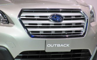 Subaru Growing So Quickly, It Has No Time For Toyota Camry