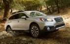 2015-2016 Subaru Legacy, Outback Recalled For Fire Risk
