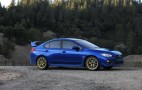 2015 Subaru WRX STI, 2015 Chevy Corvette Z06, 2015 Audi Q3: Today's Car News