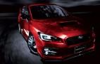 Subaru WRX STI Type S, Supercharged Honda CR-Z, Wrecked Bugatti Veyron: Car News Headlines
