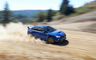 Subaru WRX Most Ticketed, Audi TT Previews Future, Infiniti Q80 Hybrid: What's New @ The Car Connection