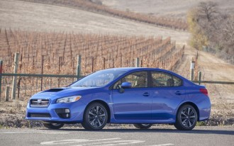 2015 Subaru WRX, Most Searched Autos, Fast And Furious 7: What's New @ The Car Connection