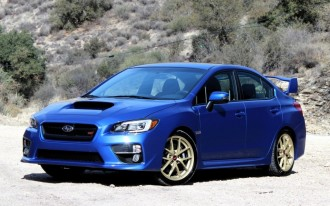 Tesla Model S Fire, GM Recalls, 2015 Subaru WRX STI: What's New @ The Car Connection