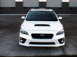 2015 Subaru WRX Manual Vs. CVT: Tips To Help You Choose