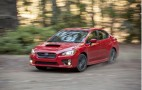 2015 Subaru WRX: Best Car To Buy Nominee