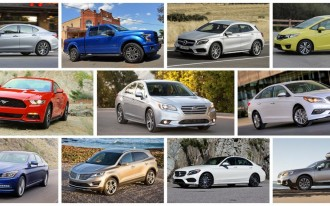 Best Car To Buy Winners, Honda Recalls, Toyota Land Cruiser: What's New @ The Car Connection