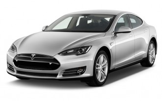Tesla Model S Vs. Porsche Panamera: Compare Cars