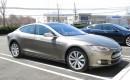 2015 Tesla Model S 70D, Apr 2015  [photo: David Noland]