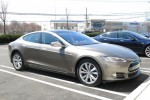 2015 Tesla Model S 70D: First Drive Of New Electric Car Ba