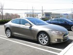 2015 Tesla Model S 70D: First Drive Of New Electric Car Base Model
