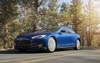 Tesla Model S 70D Coming With 514-HP Rating, $75,000 Price Tag