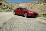 Tesla Model S P85D Lauded By Consumer Reports, 'Breaks' Rating System