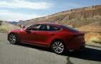 Tesla Model S to tackle Pikes Peak Hill Climb
