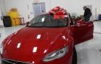 Tesla Trade-In, Kia AWD Hybrid, Fiat 500X Spy Shots: The Week In Reverse (Video)