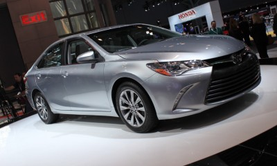 New and Used Toyota Camry: Prices, Photos, Reviews, Specs - The ...