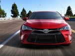 2015 Toyota Camry Hybrid Priced, MPG Remains The Same