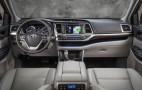 Toyota To Begin Roll Out Of Advanced Safety Systems To All Models In 2015