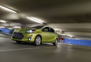 Toyota Prius Range Gets Bigger Discounts In CA, Prius C Especially