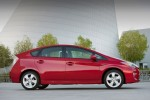 Toyota Prius Hybrid 'Pushback': Still A Real Thing