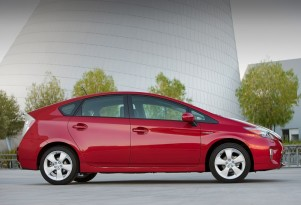 Toyota Prius Brand Perception More Negative In Social Media: Analysis