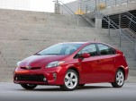 Toyota Prius Deals In Southern California Cut Lease To Electric-Car Prices