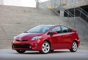 2015 Toyota Prius Rebates Rise For Californians