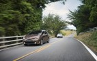 2014-2015 Toyota Prius V Wagon Recalled For Airbag Sensor Issue