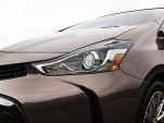 2016 Toyota Prius Was Delayed Due To Redesign For Sportier Style