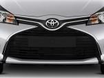 2015 Toyota Yaris 3dr Liftback Auto LE (Natl) Grille