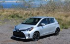 Mitsubishi Mirage Vs Toyota Yaris: Compare Cars